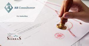 certificación de empresas
