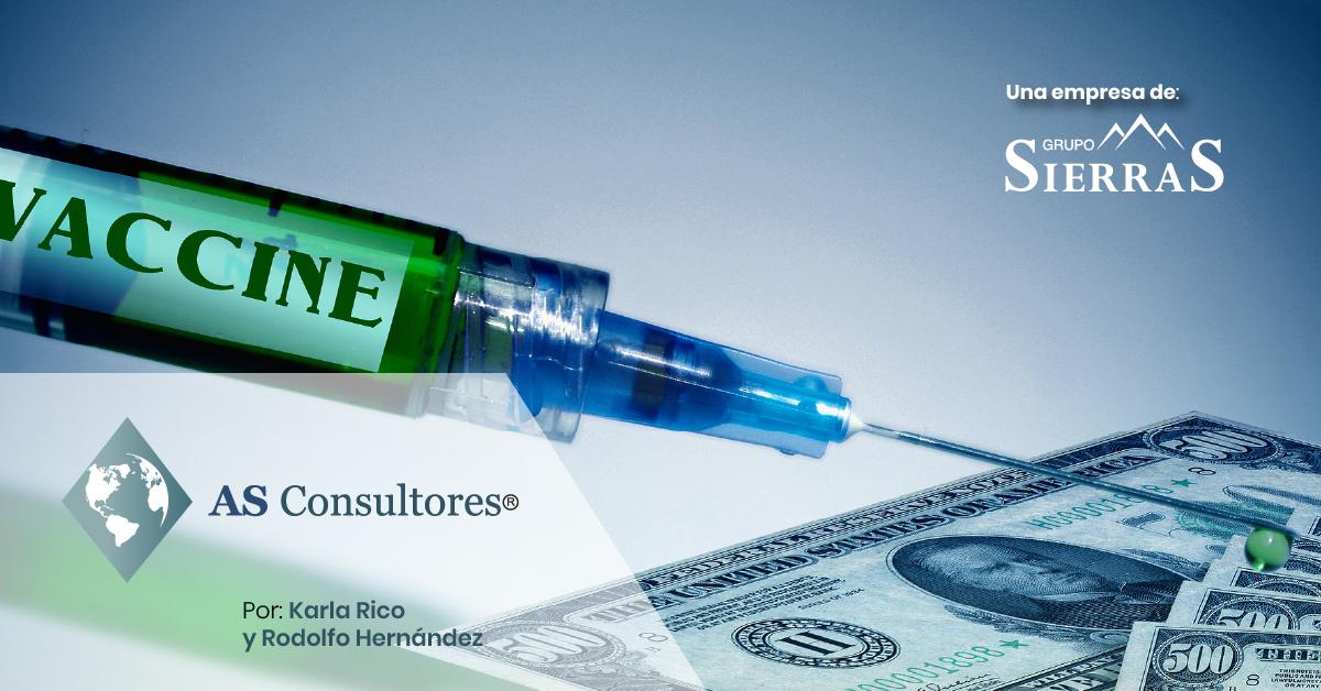 importación de vacunas